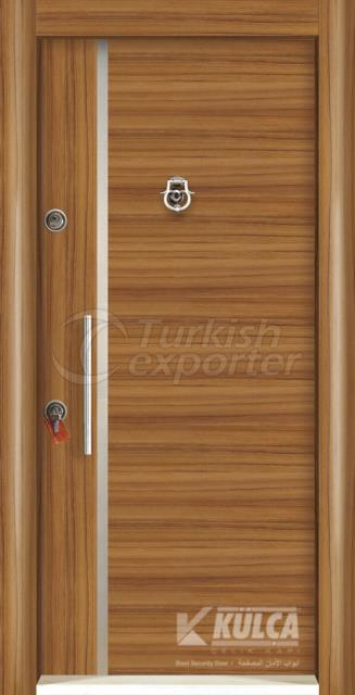 Y-1283 (LAMİNATE STEEL DOOR)